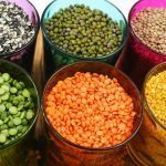 Helppokäyttöiset linssit sisältävät reilusti proteiinia