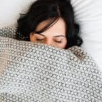 Paino hallintaan nukkuen