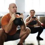 Satsaa näihin lihaksiin – Pakarat kuntoon!