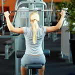 Satsaa näihin lihaksiin: Ryhti kuntoon kuntosalilla yläselkää vahvistamalla