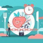 Nämä viisi yllättävää asiaa hidastavat aineenvaihduntaasi