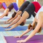 Sano om! – Testasimme 6 erilaista joogaa