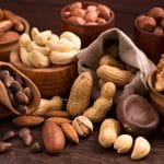 Pähkinä on todellinen terveyspommi – tämä on kaikkein terveellisin