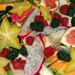 Täynnä kuitua, vitamiineja ja makua – tunnetko jo nämä superhedelmät?