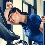 Rasvanpolttosykkeellä treenaaminen ei laihduta – hoikistumiseen vain yksi tie