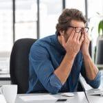 Iskeekö väsymys aina lounaan jälkeen? Näin vältät uupumisen iltapäivällä