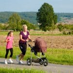 Haaveiletko perheenlisäyksestä? Terveellisellä ruokavalio vaikuttaa jo ennen raskautta