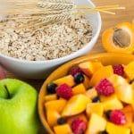 Kuitu sisältää huomattavia terveysvaikutuksia – syöthän näitä riittävästi?