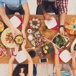Syö oikein laihdutuksen jälkeen – näin pidät pudotetut kilot poissa
