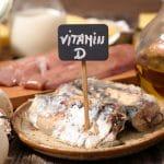 D-vitamiinin vajaus yhteydessä muistin heikkenemiseen