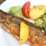 Tutkimus: Runsaalla kalan syönnillä huimia vaikutuksia mielialaan