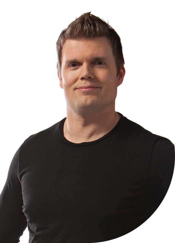 Timo Haikarainen – Liikunta