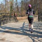 Pari tuntia liikuntaa viikossa riittää pidentämään elinikää
