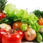 Kasvisten syönti vähentää sydän- ja verisuonitautien riskiä