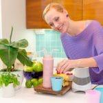 Keventäjien asiantuntija Krista Niiniharju opastaa: Näin koostat terveellisen ruokavalion