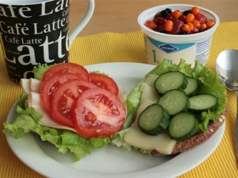 Syömisen hallinta = painonhallinta