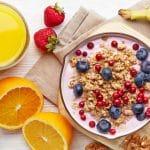 Viisi pientä ja helppoa askelta kohti terveellisempää ruokavaliota