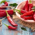 Chilillä puhtia aineenvaihduntaan? Tutkimus tukee laihdutusväitteitä