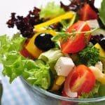 Terveellinen ruokavalio voi lykätä muistin heikkenemistä