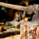 Halkojen hakkaaminen kannattaa – näin paljon kesäpuuhat polttavat kaloreita