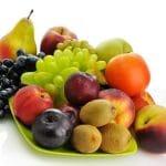 Kaksi hedelmää päivässä huolehtii terveydestäsi