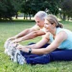 Ikääntyville oma liikuntapiirakka