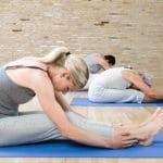 Liikunta vähentää masennusta