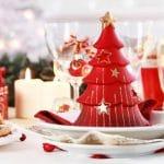 Pikkujoulun tunnelmissa maistellaan jo joulua