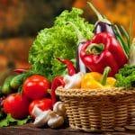 Terveellinen ruokavalio on helppo koostaa – näin onnistut!