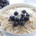 Kuitupitoinen aamupala voi vähentää lapsen terveysriskejä
