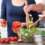 Kiritä kohti kesäkuntoa – tee nämä muutokset ruokavalioosi