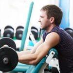 Estääkö kuntosaliharjoittelu laihtumisen?