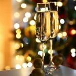Uudenvuoden juomat kalorivertailussa – katso millä kilistelet