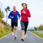 3 vinkkiä: Näin tehostat rasvanpolttoa lenkillä