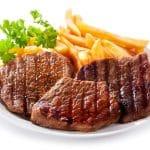 Lihapainotteisella ruokavaliolla vakavia terveysriskejä