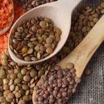Voimaa kasviproteiinista – viisi parasta lähdettä