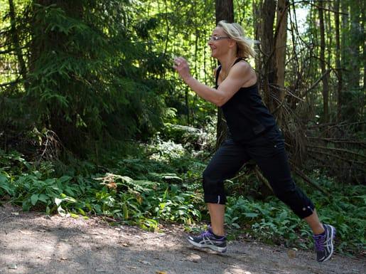 Häiritsee treenaamista, painonpudotusta ja kiinteytymistä – tämä kunto-ominaisuus on todennäköisesti sinunkin heikko lenkkisi