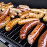 Grilliruoat kalorivertailussa – mitä kannattaa grillata?