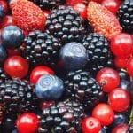 Edistä painonhallintaa ja paranna terveyttäsi – lisää marjoja ruokavalioon!