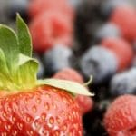 Marjat suojaavat suomalaismiestä diabetekselta