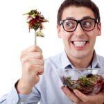 Laihdu ilman nälkää – Näin rajoitat helposti ylimääräistä kalorinsaantiasi