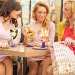Tutkimus: Tämän takia naiset syövät liikaa