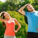 Ehkäise selkä- ja niskakipuja – tee nämä liikkeet kotona!