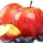 Mustikat ja omenat auttavat diabeteksen välttämisessä