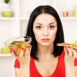 Onko paastosta apua laihdutuksessa?
