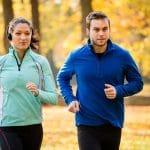 Myös puoliso hyötyy liikunnan aloittamisesta
