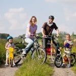 Ulkona liikkuminen edistää lasten ja nuorten elämänlaatua