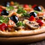 4 tapaa leikata pizzan kaloreita – kokeile näitä vinkkejä!