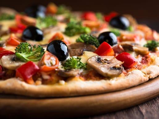 Pizzan Kalorit