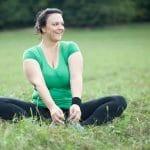 Liikunta vähentää lihavuuden haittoja vaikka paino ei putoaisi